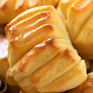 Buttery Pull-Apart Rolls