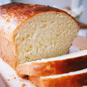 Classic White Sandwich Bread