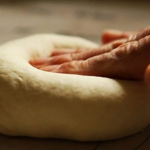 Master Dough For Baking Everything.!