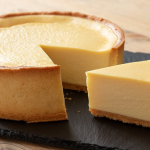 Sinful Cheese Tart You Can Make At Home