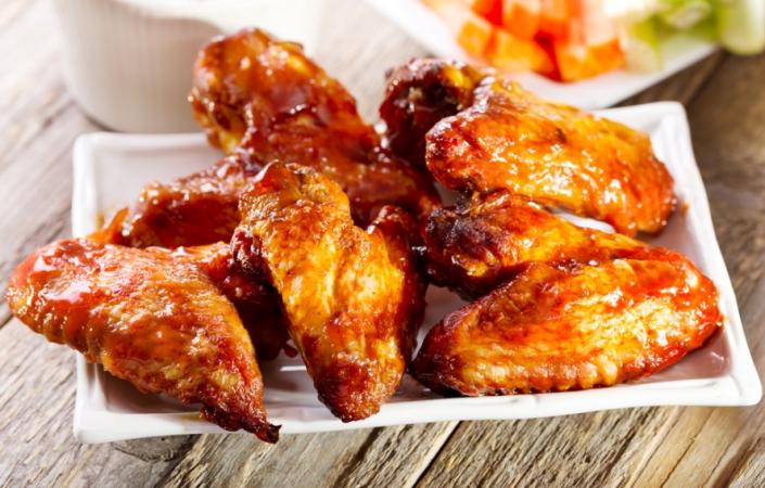 The Best Known Spicy Fried Chicken Recipe