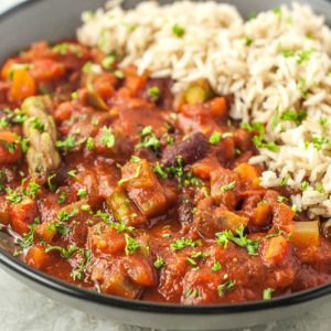 Vegan Gumbo Recipe