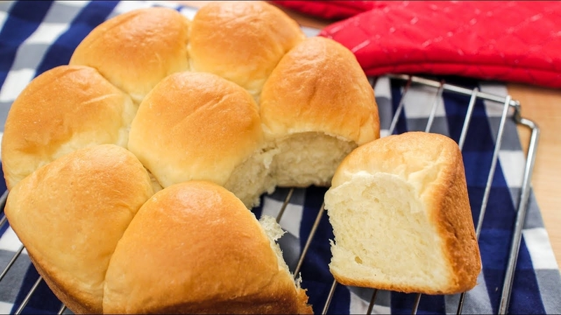 Fluffy, Light as Cloud Bread