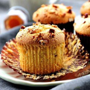 Mocha Muffins Recipe