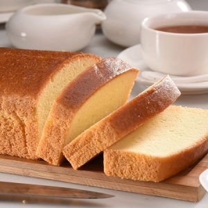 The Best Madeira Cake Recipe