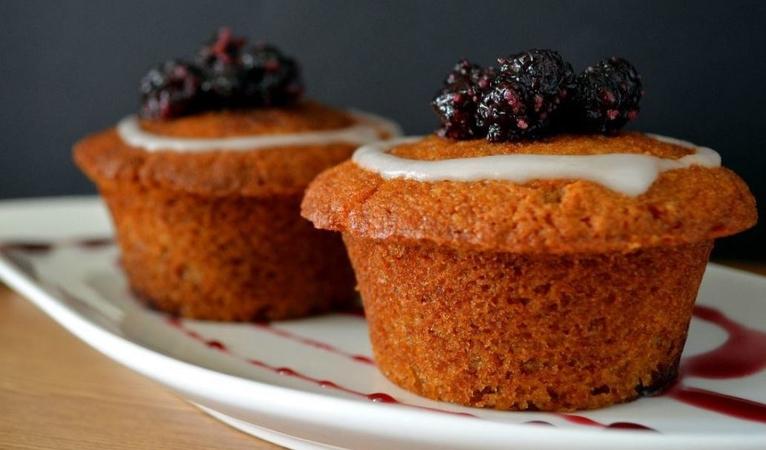 Runeberg Cake