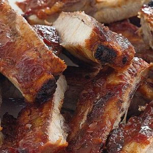 Slow Cooker Ribs Are Melt-In-Your-Mouth