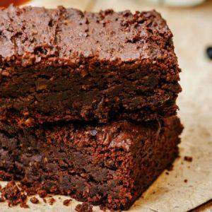 Sugar Free Diet Brownies