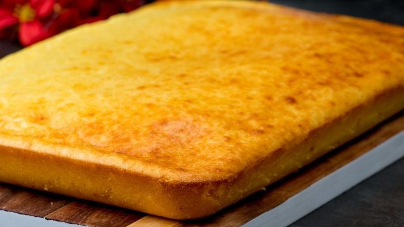Moist and Easy Cornbread