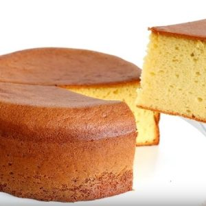 Honey Lemon Pound Cake