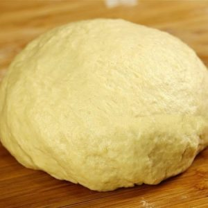 Perfectly Soft and Fluffy Yeast Dough