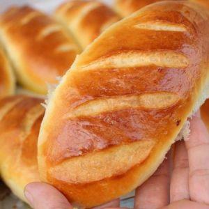 Soft French Bread Recipe