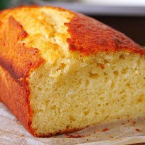 Orange Citrus Cake
