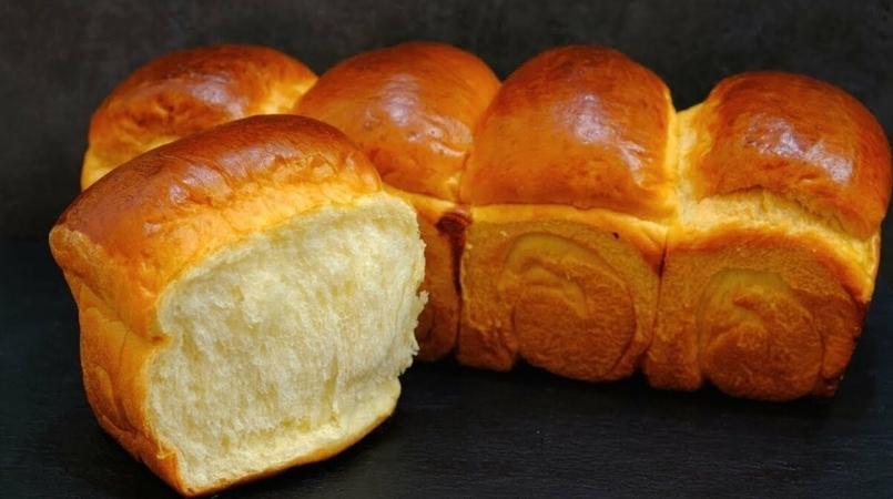 Super Soft Whole Wheat Milk Bread