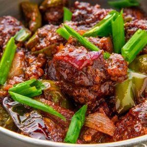 Easy Chili Chicken Recipe