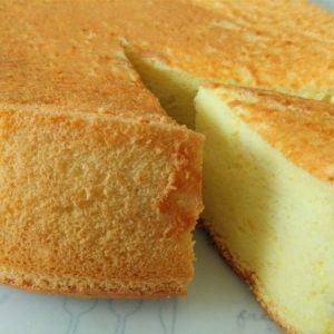 Sweetened Condensed Milk Cake