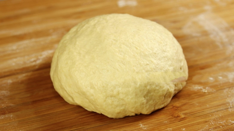 How to Knead The Dough Without a Stand Mixer