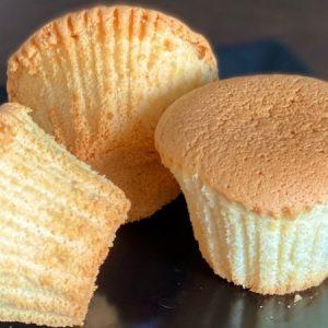 Honey Yogurt Cupcakes