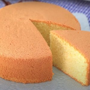 Tender, Moist and Absolutely Perfect Pound Cake