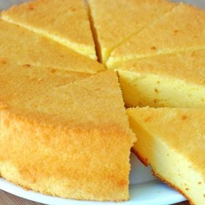 Butter Cotton Cake
