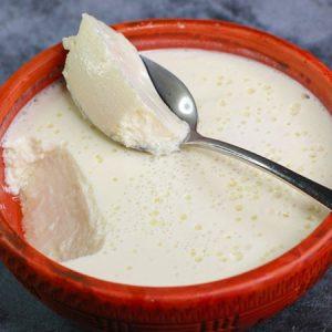 Sweet Yogurt Recipe