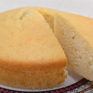 Egg-free Vegan Cake