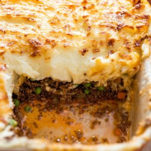 The Best Classic Shepherd's Pie