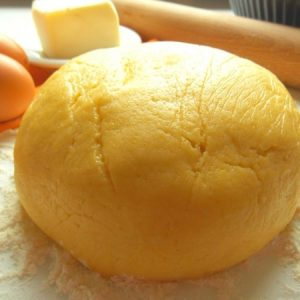 Basic Biscuit Dough