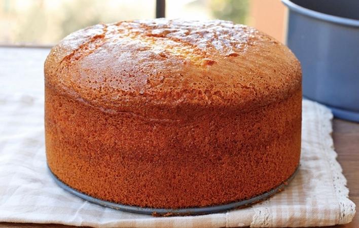 Brown Sugar Buttermilk Cake