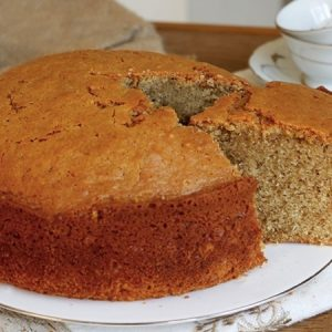 Super Soft, Rich Coffee Cake