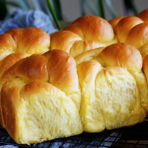 Vintage Bread Recipe