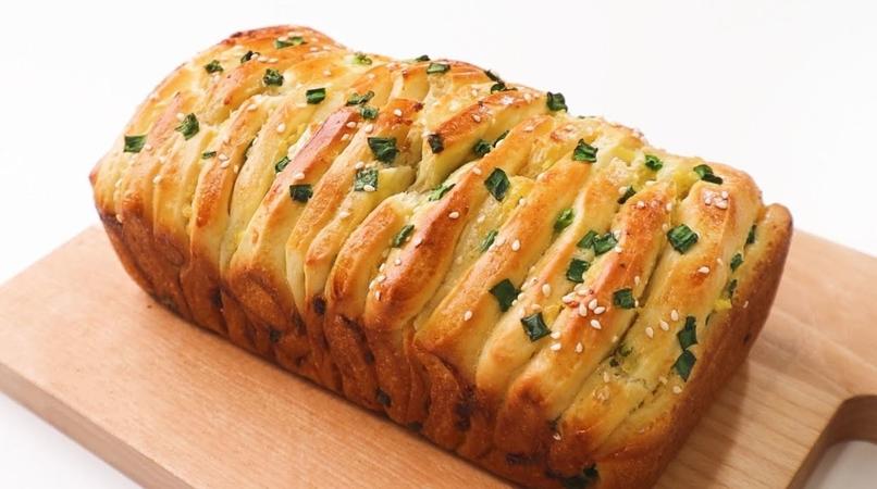 Garlic Butter Bread