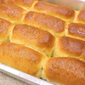 Soft And Easy Homemade Bread