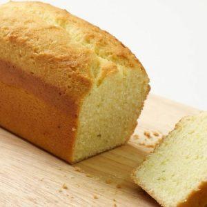 Soft and Moist Milk Cake