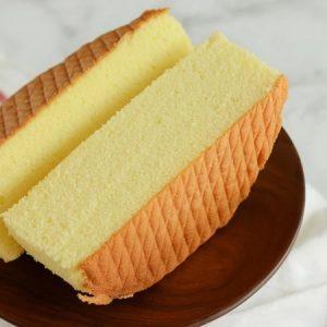 Vanilla Cream Pound Cake