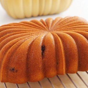 Sour Cream Raspberry Cake