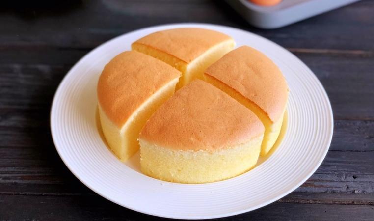 Moist Butter Cake