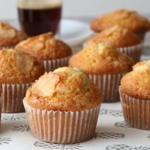 Cream Muffins