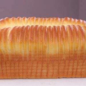 Streusel Bread