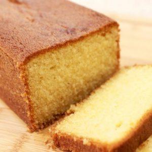 Buttermilk Vanilla Cake Recipe