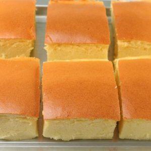Super Soft Moist Butter Cake